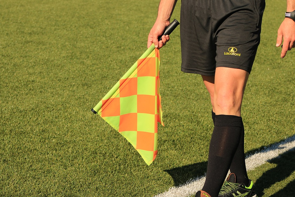 Spanish Football League Will Finally Embrace Video Refereeing