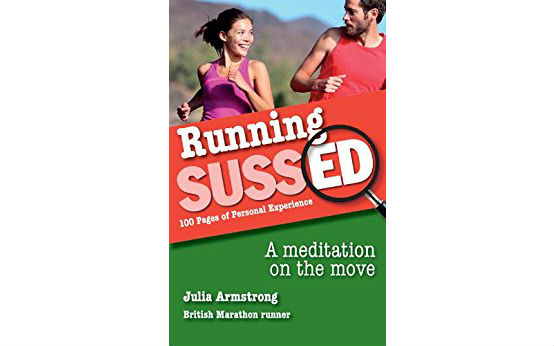 Running Sussed – Chapter 4: Staying in the step