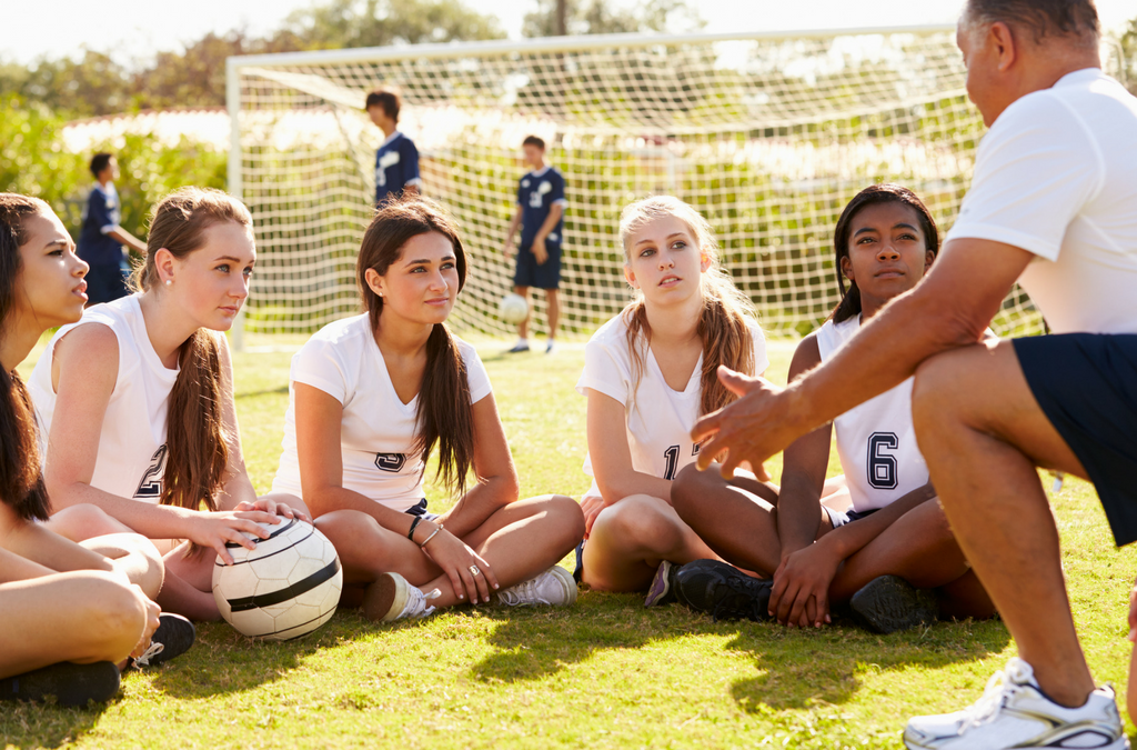 how sports can help you to Eating nutritious foods and the right drinks can help you perform better on the playing field learn how to eat for sports by reading this article for kids.