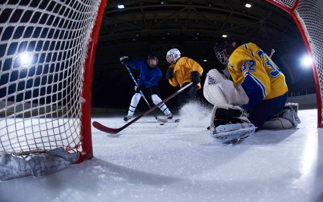 The Importance Of Video Analysis In Hockey