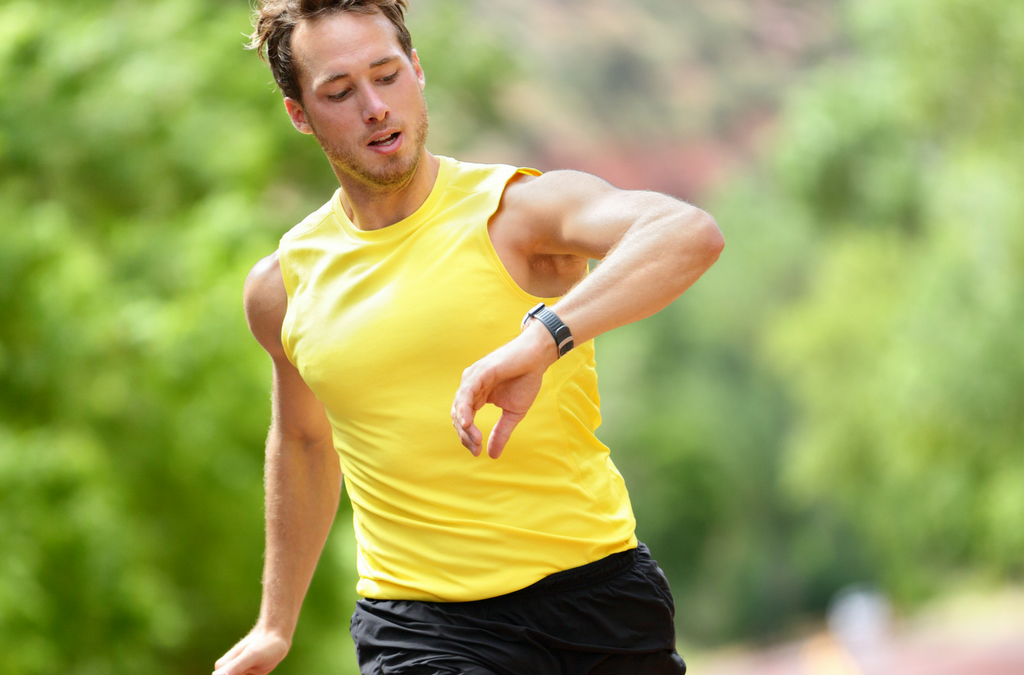 Why is GPS such an important part of athlete training and improving athlete performance?