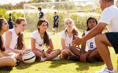 How can Coaches Corner help you motivate your team?
